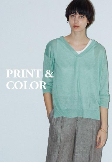 Print & Color
